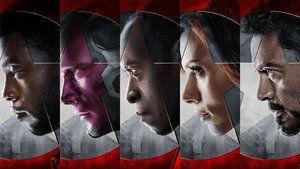 Watch Captain America 3: Civil War Online Free