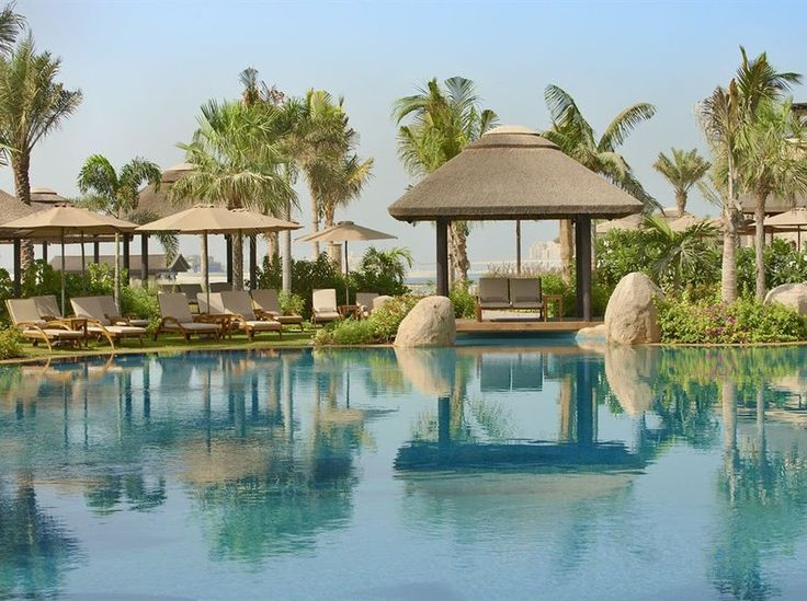 Sofitel Dubai The Palm Resort & Spa #Sofitel #Dubai #Hotel