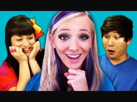 43 best Teens React images on Pinterest | Youtube ...