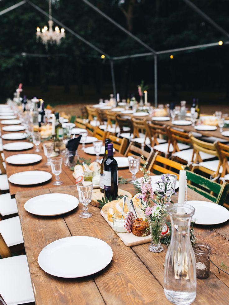 Wedding Arnd & Linda    Styling, rentals and concept by TELEUKTROUWEN   Photography: Vier de Liefde Fotografie