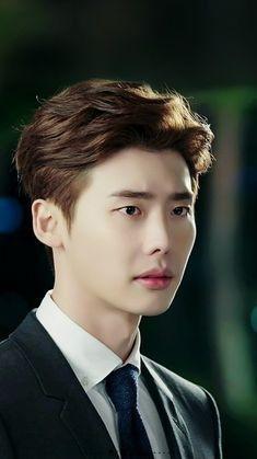 Lee Jong Suk: The Charming Young Man...