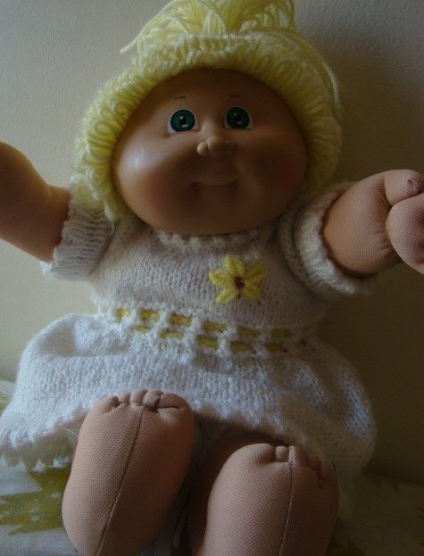 #cabbagepatchdoll #cabbagepatchkid #1980stoys #eighties #nostalgia