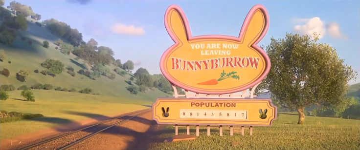 Image result for zootopia carrot farm