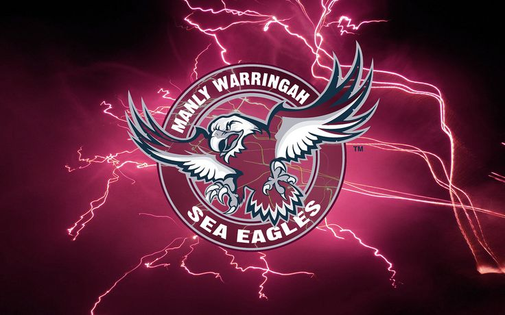Manly Sea Eagles Wallpaper Pictures, Images Photos | Photobucket
