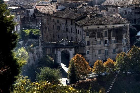 B & B Veroli Italy