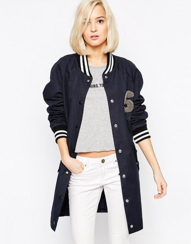 Womens Varsity Jacket 11