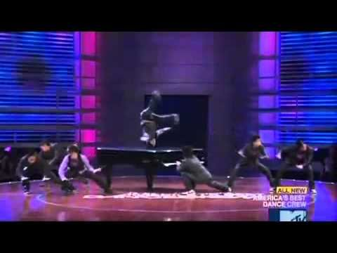 "Quest Crew ABDC - Week 8 ""Orquestra""  So far my favorite dance they have ever done. :)"