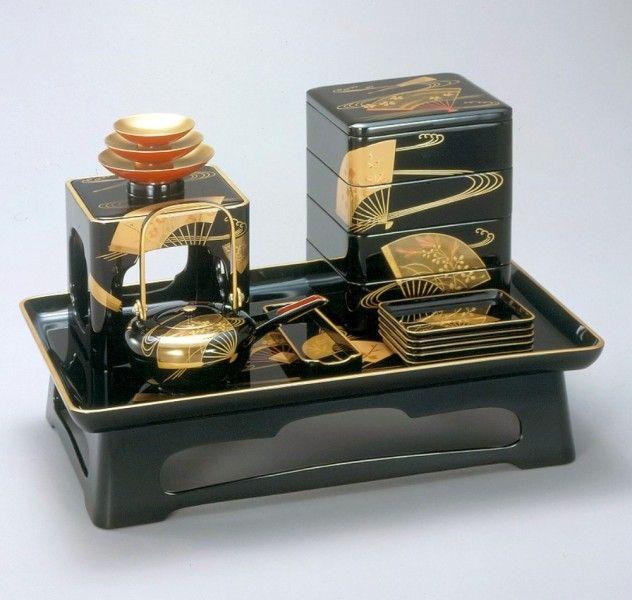 輪島塗 | 伝統的工芸品 | 伝統工芸 青山スクエア