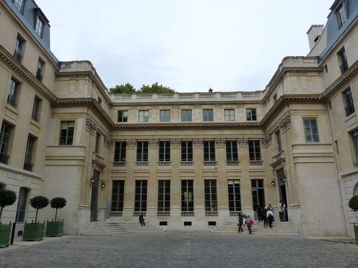 Assez 514 best Paris, 7e, Eiffel Tower, Palais-Boubon images on  RT19