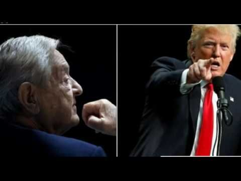 15$ an hour   Soros Behind Busing In PAID PROTESTERS for Nationwide Anti Trump Protests