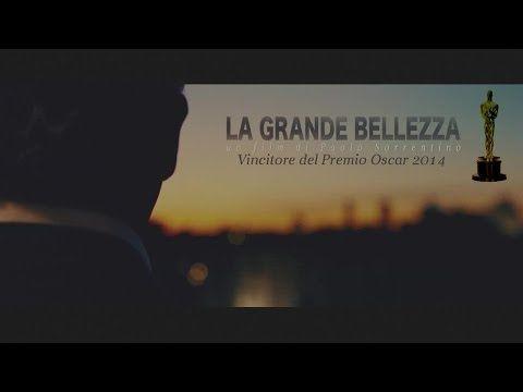 La Grande Bellezza - Trailer Ufficiale