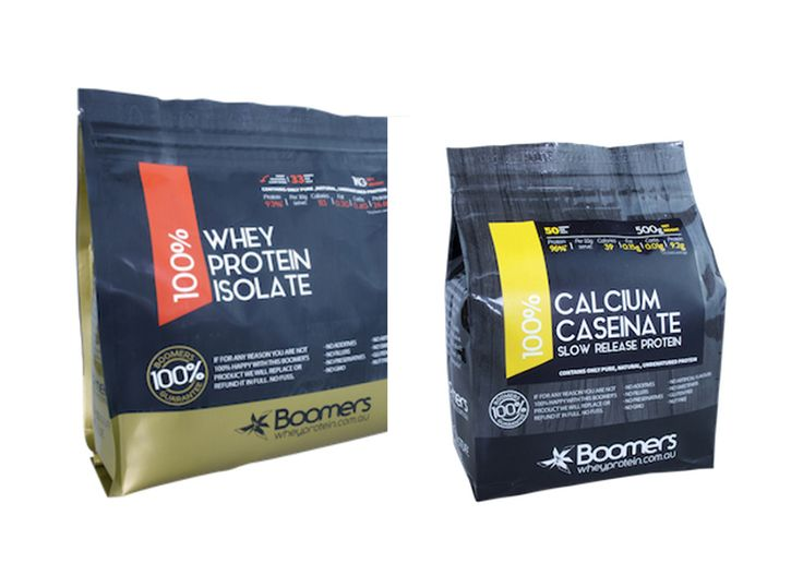 Looking for flavour-less protein powders that can be added to both sweet & savoury food or drinks? This protein pack pack for you! It contains both the Boomers 100% Whey Protein Isolate and Boomers 100% Calcium Caseinate. Learn more about these products on our website.  #protein #proteinpowders #bariatric #bariatricsurgery #wls #vsg #gastricsleeve #gastricbypass #weightloss #weightlosssurgery