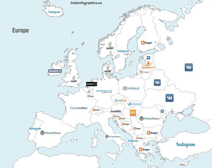 Карты национального алкоголя, героев мультфильмов, традиционных головных уборов лучше показывают различия между странами Европы.