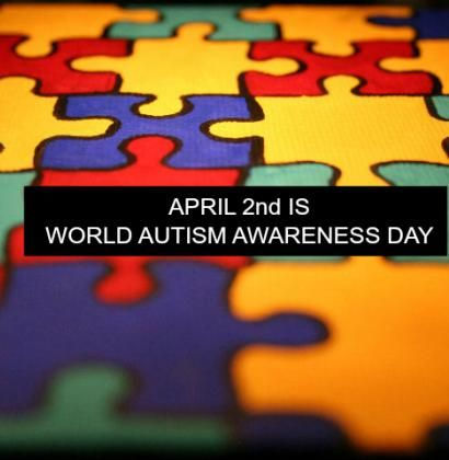 April 2nd is World Autism Day | momstown National