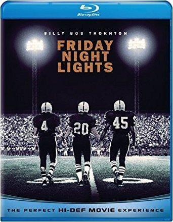 Billy Bob Thornton & Tim McGraw & Peter Berg-Friday Night Lights