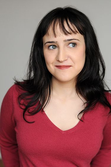 Maybe her name, Mara Wilson, won't say anything to you, but those eyes, they speak by themselves... ;-)