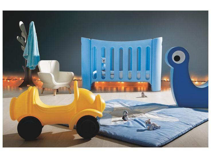 Mobilier pour la chambre de bébé