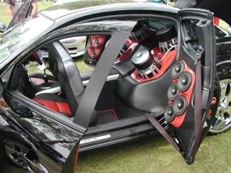 60 best audio setup for cars images on pinterest bespoke cars car cool cars stereo with the loudest sound system and a high performance set up with awesome speakers and sub woofers in a pimped ride publicscrutiny Gallery