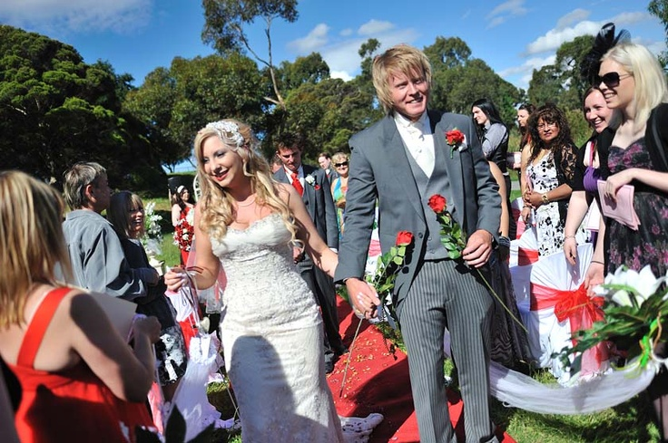 Real Weddings Melbourne: 1000+ Images About Real Weddings With Melbourne Marriage