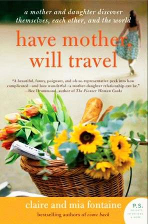 Have-Mother-Will-Travel Book REVIEW
