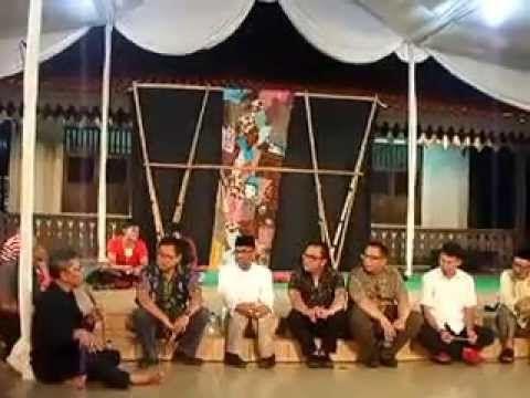 Eksperimen Budaya Betawi 2015