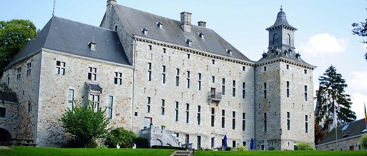Harze Castle - Ardennes / Ardennen