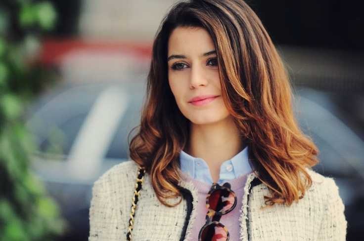 Beren Saat. Turkish actress