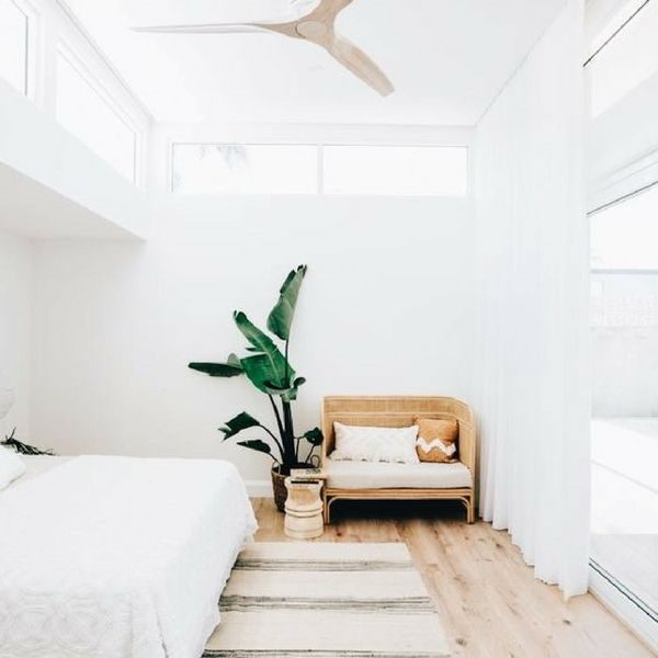 The Cool & Calm Island Living Interior Aesthetic