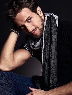 Pablo Alboran sexy Spanish man