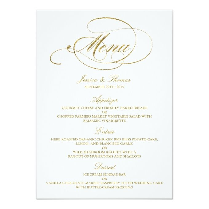 39 best Batizado images on Pinterest Wedding stationery, Bridal - dinner party menu template