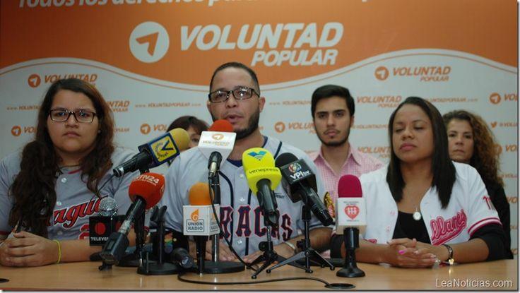 Candidatos de VP hacen campaña electoral mientras denuncian corrupción y represión - http://www.leanoticias.com/2017/09/03/candidatos-de-vp-hacen-campana-electoral-mientras-denuncian-corrupcion-y-represion/