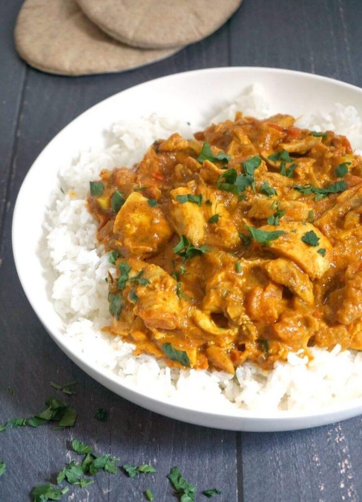 Indian Leftover Chicken Tikka Masala Recipe, a delicious