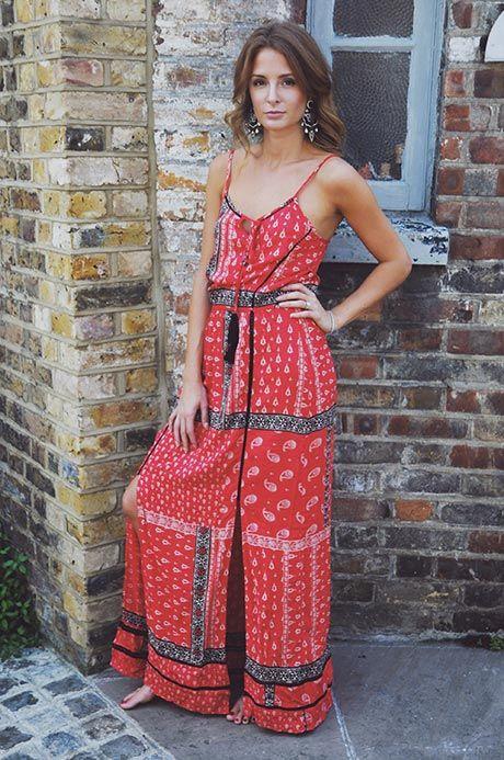 Millie Mackintosh, Style Diary: September 3, 2013.
