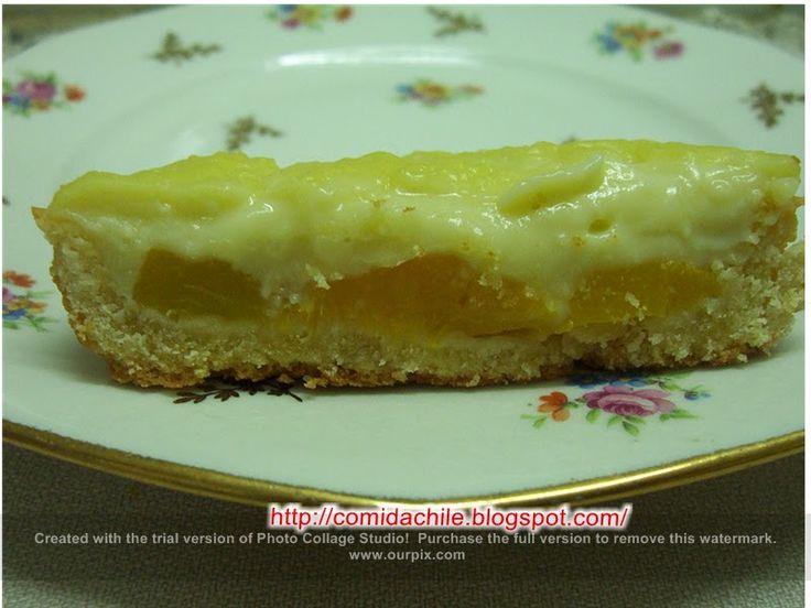 Para celebrar eldíade las madresatrévetea prepara este kuchen Este es eltípico     kuchen que hacemos al sur de Chile ...