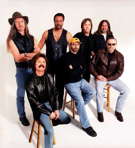 Gonzo Online Music: The DOOBIE BROTHERS set to ROCK the SOEC this Fall.