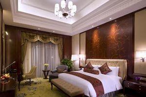 The Dusit Thani Fudu Qingfeng Garden Hotel Changzhou launches