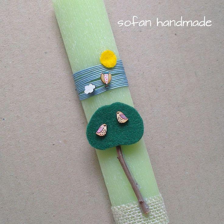 SoFaN! - Handmade Little Things