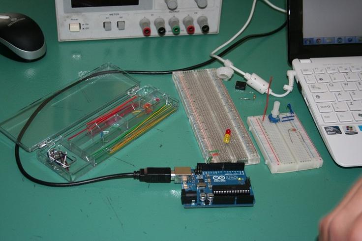 Arduino e le porte seriali