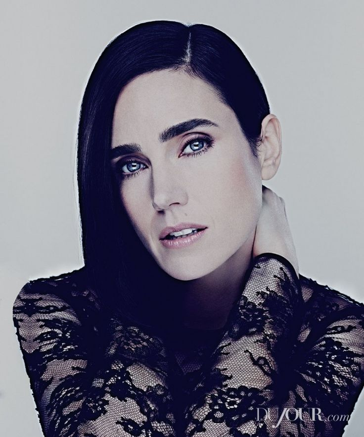 The Bold Testament of Jennifer Connelly Photographed by Ben Hassett  Styled by Kathryn Neale