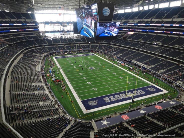 2 2018 Season Tickets Dallas Cowboys