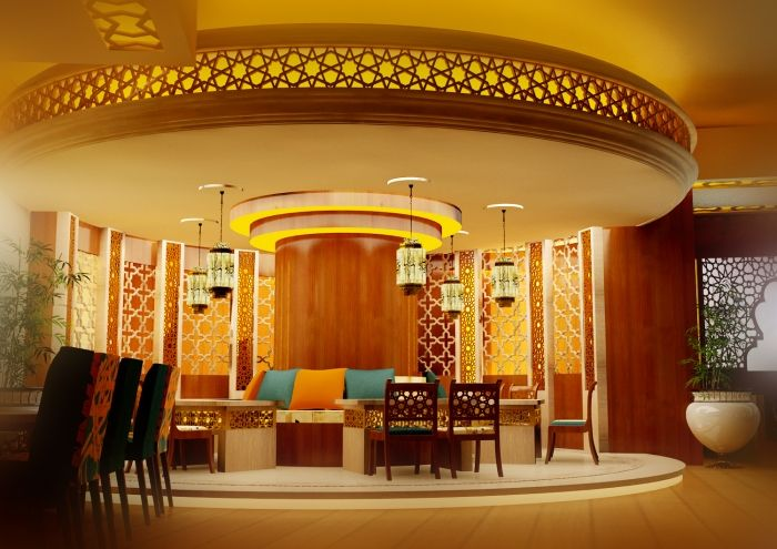 1000 images about arabic interior on pinterest for Arabic interior decoration