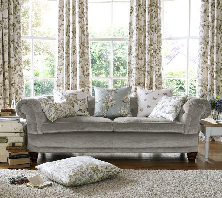 Avebury fabrics by Ashley Wilde Group