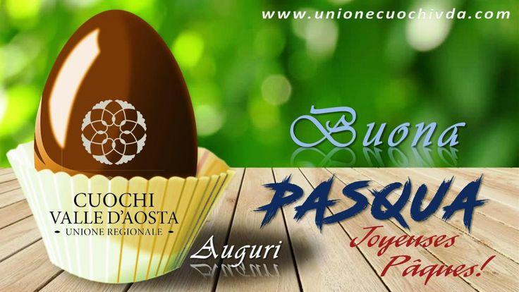 2017 - Auguri Buona Pasqua