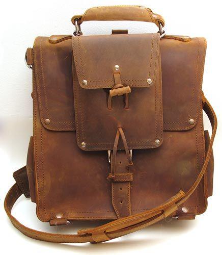 Saddleback Leather Company Pouch
