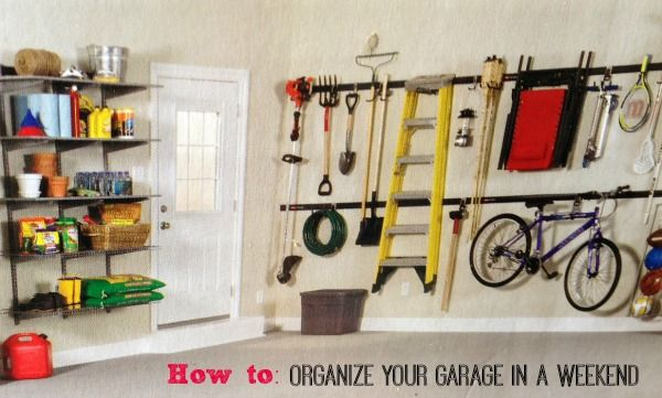 garage tool organization ideas - 301 Moved Permanently