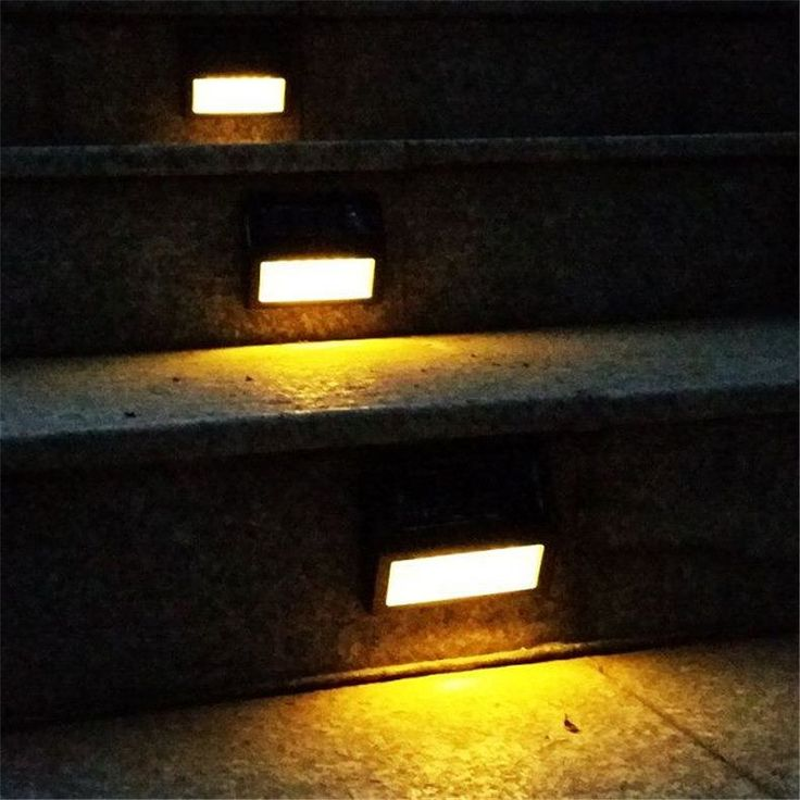 Solar Power LEDs Outdoor waterproof Garden Pathway Stairs Lamp Light Energy Saving LED Solar wall Lamp Warm White Cold white #unitedkingdom#gogreen#cleanenergy#solarpowered#solarproject#SUSTAINABLEENERGY#conserve#lowtech#solarenergy#eclipse27#solar#solari#solare#stylish#ecologie#ravpower#solarsystem#lampe #solarlampen#bynight#solarledlights#ambiente