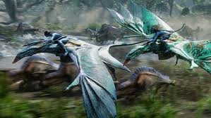 Avatar' flying creatures