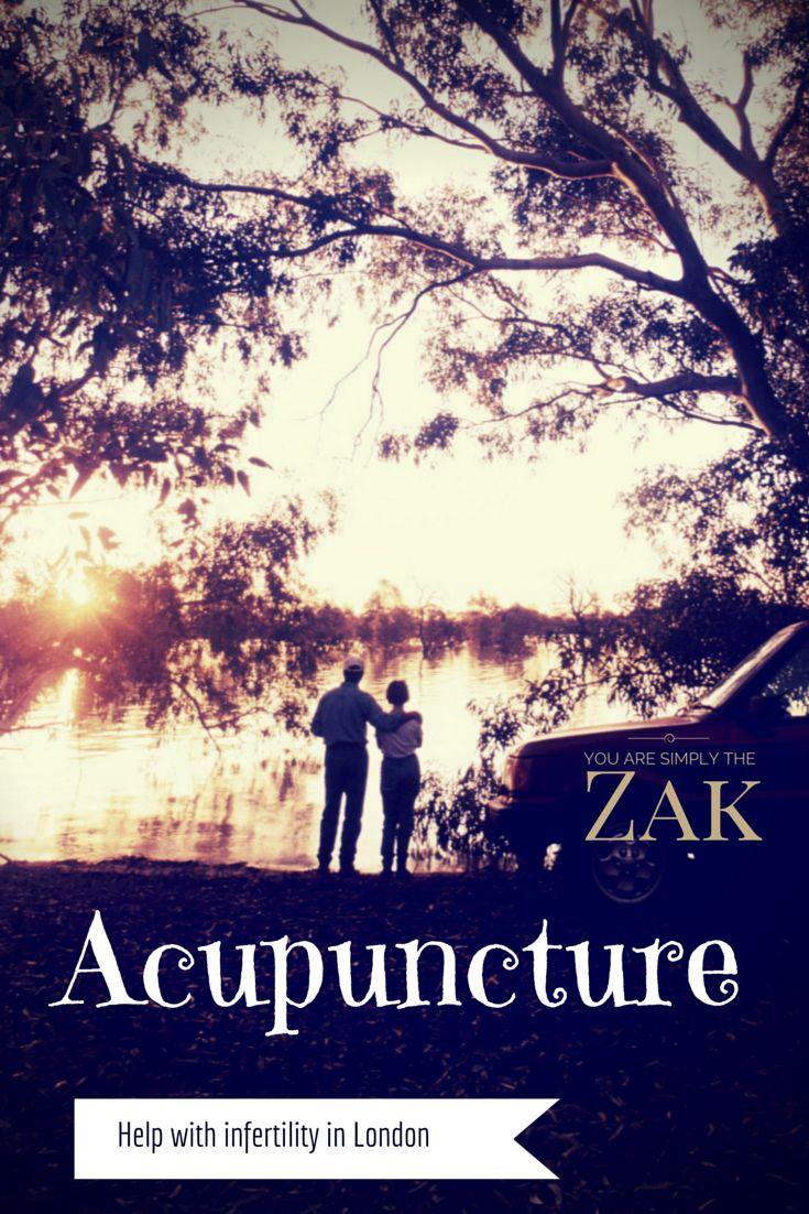 Zak Acupuncture in London 07967525168