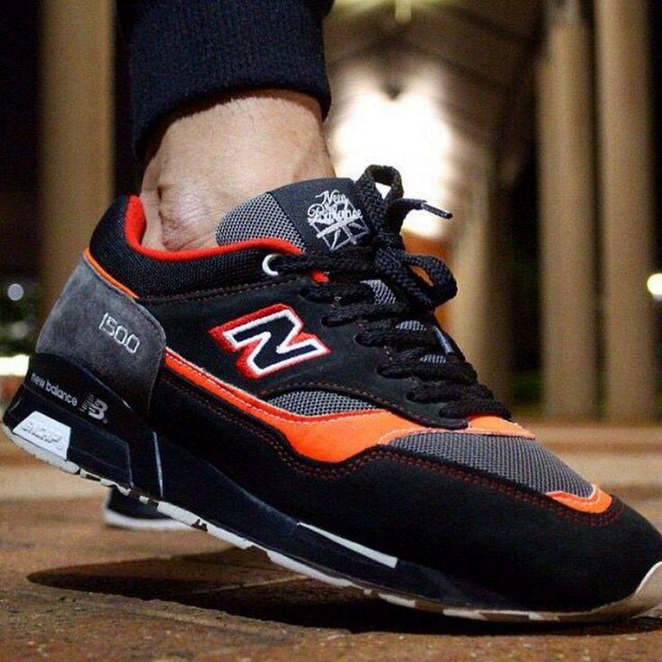 Grenson x New Balance M576: Best Shoes for Men | Sneakers men ...