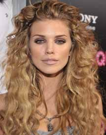 AnnaLynne McCord Age, Height, Weight, Net Worth, Measurements